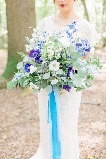 Florist Sara's Events 12