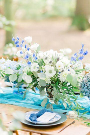 Florist Sara's Events 13