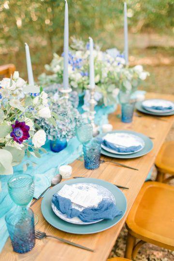 Florist Sara's Events 14