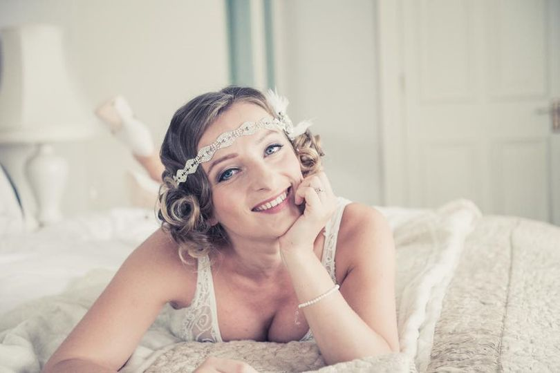 Beauty, Hair & Make Up Berkshire Wedding Hair and Makeup 6