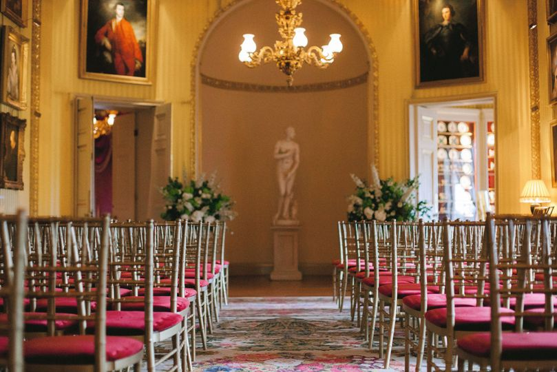 Goodwood House 49