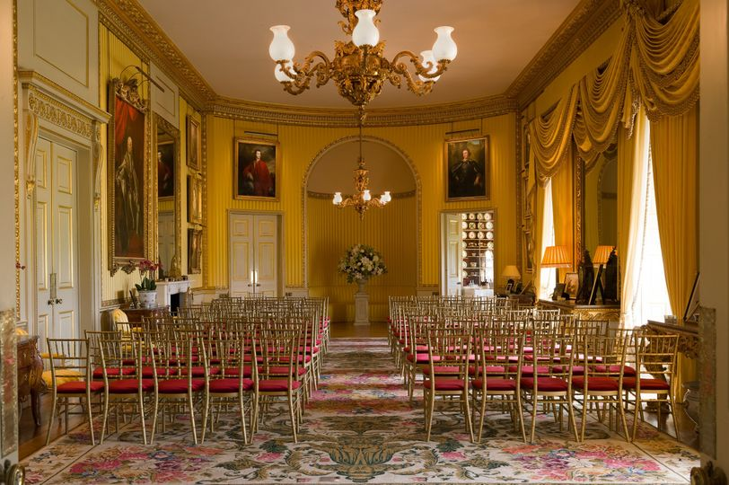 Goodwood House 56