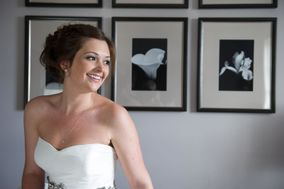Berkshire Wedding Hair and Makeup