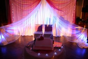 Neesh Events LTD