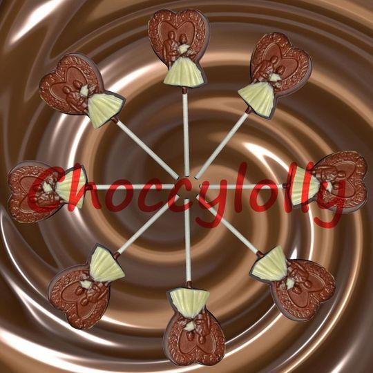 ChoccyLolly!