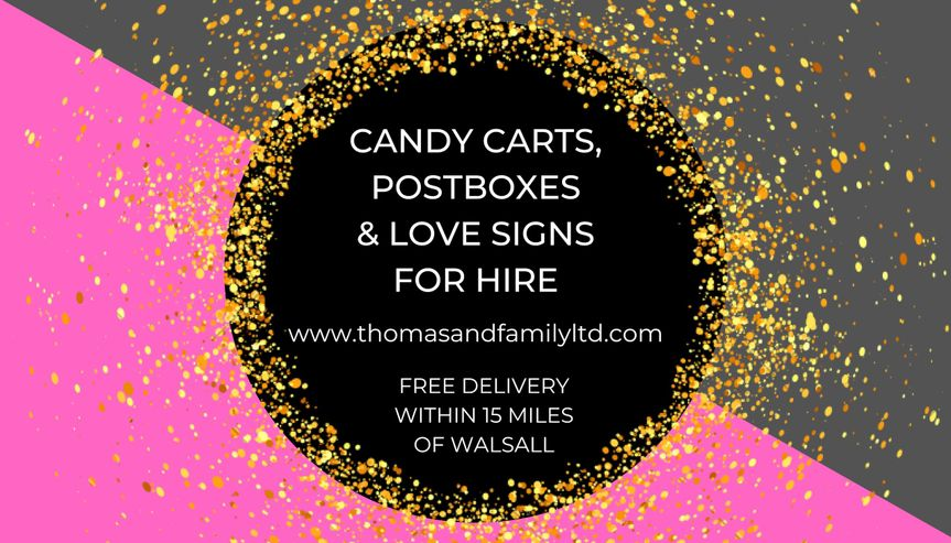 Sweets and Treats Thomas and Family Ltd - Mobile Bike Hire - Ice Cream / Prosecco / Pimms 16