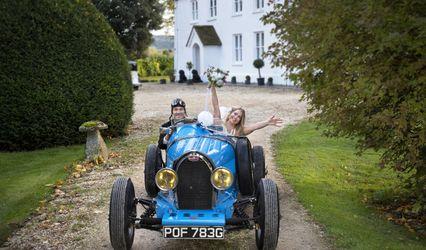 manor wedding cars