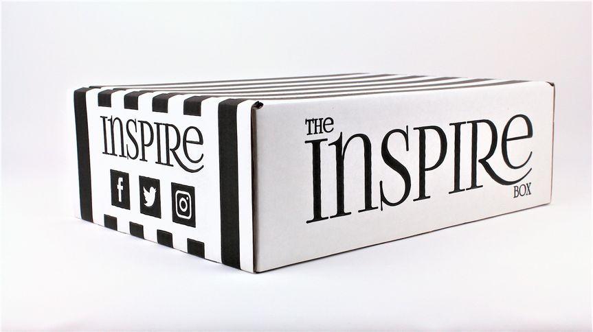 Accessories The Inspire Box 17
