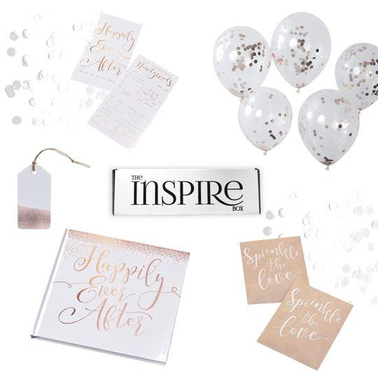 Accessories The Inspire Box 40