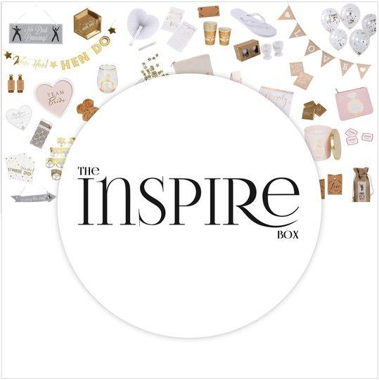 Accessories The Inspire Box 45