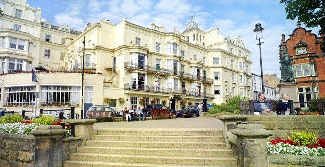 The Royal Hotel Scarborough 2