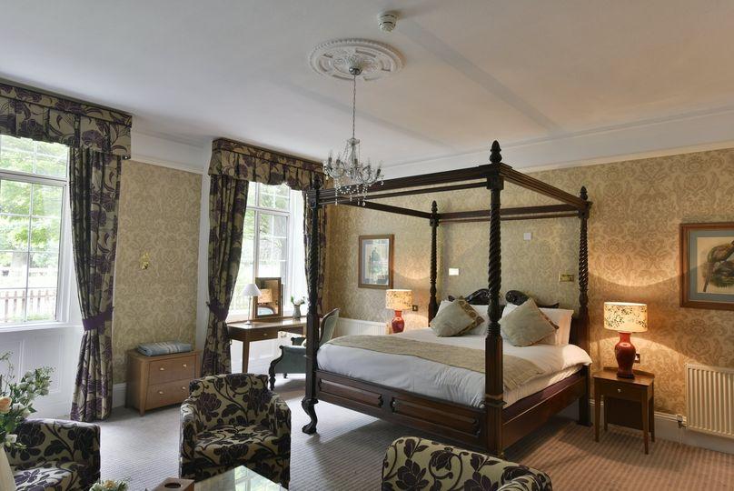 Beautfiul accommodation