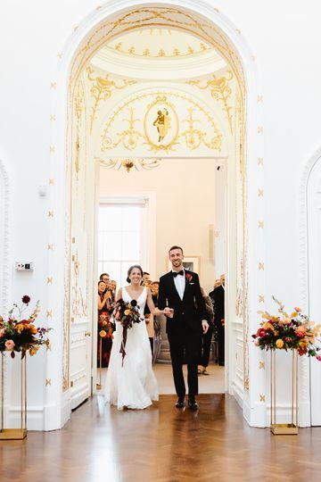 Newlyweds, Gallery