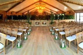 Woodstock Weddings and Events