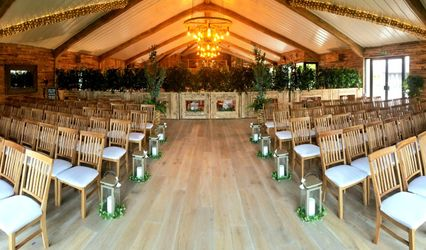 Woodstock Weddings and Events 1