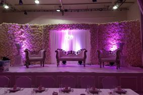 Barkat's Catering & Events