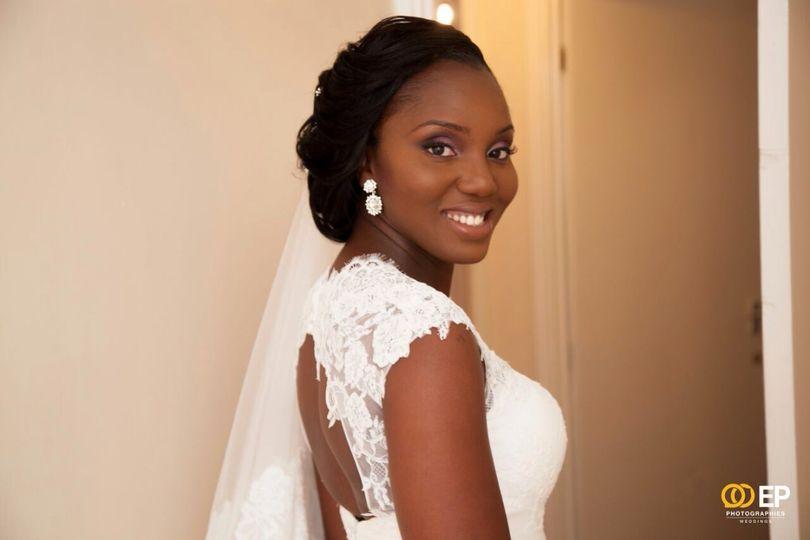 Acacia Bridals tailor made