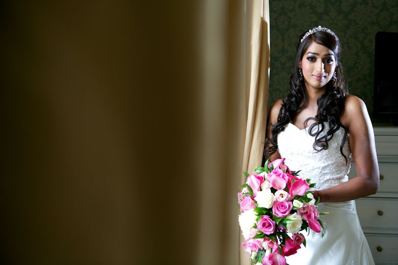 Acacia Tailored Wedding Dress