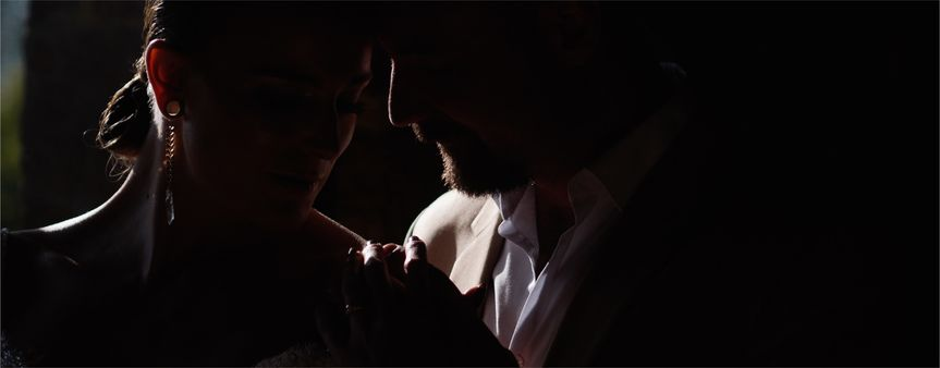 Wedding films by David James