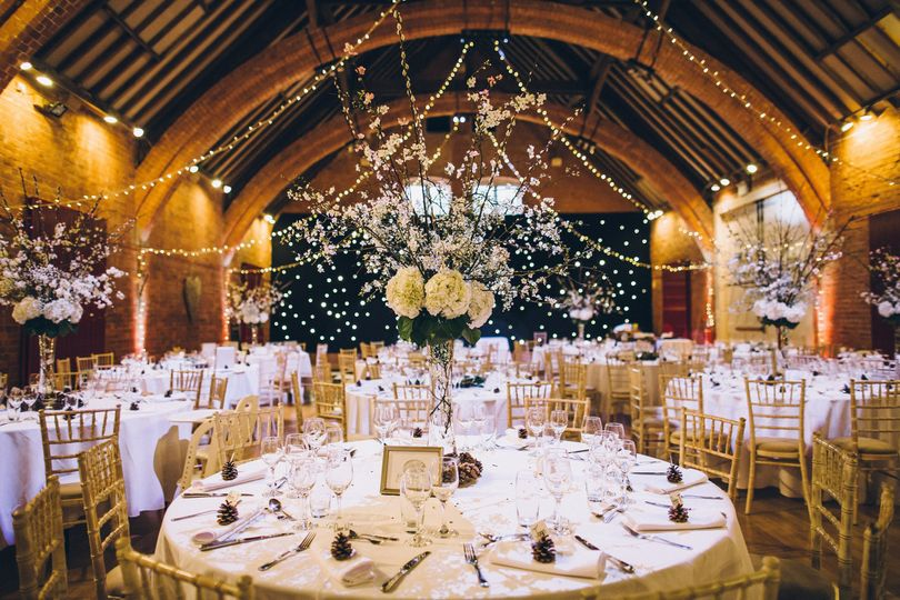 Thoresby Weddings 8