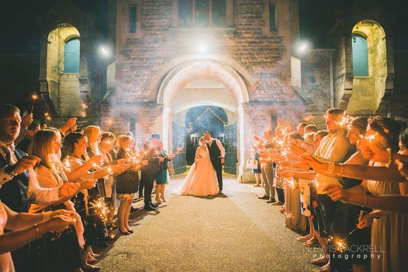Thoresby Weddings 25