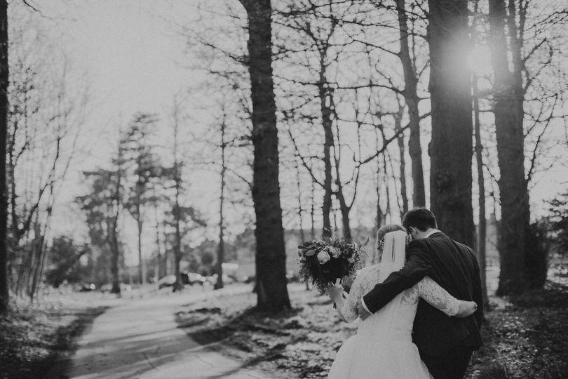Thoresby Weddings 33