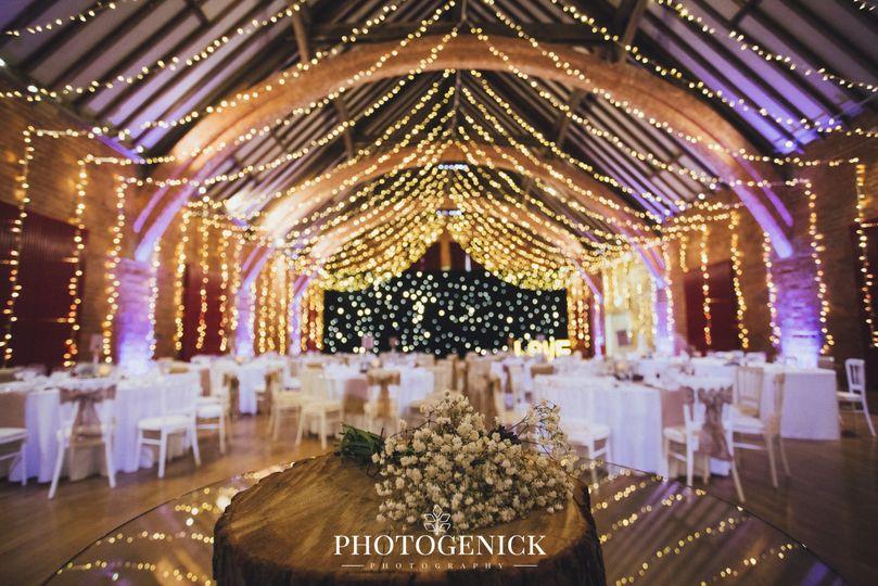 Thoresby Weddings 39