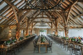 The Tithe Barn – Bolton Abbey