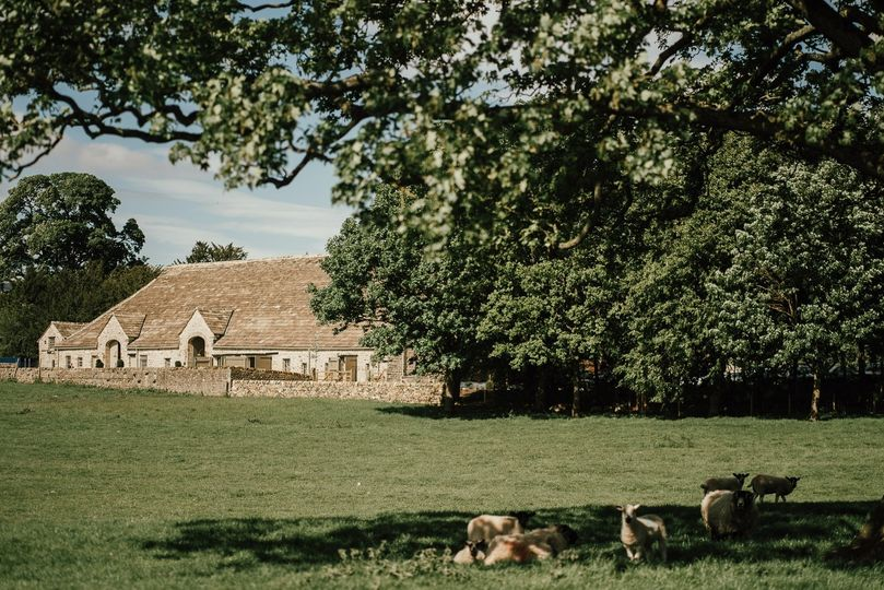 The Tithe Barn – Bolton Abbey 30