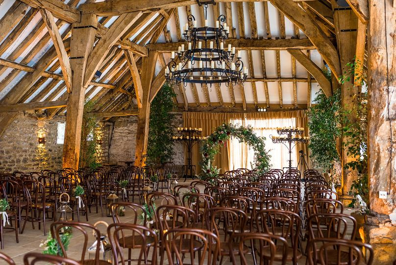 The Tithe Barn – Bolton Abbey 32