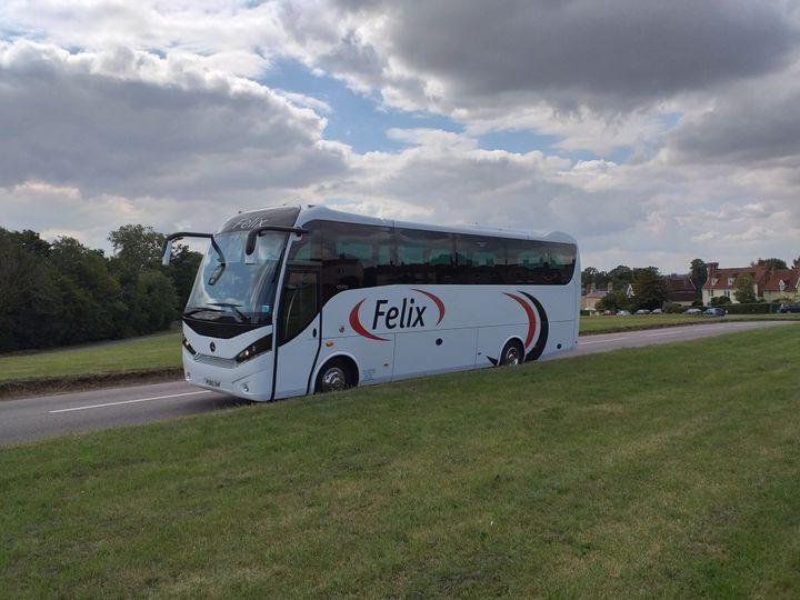 Coaches 19-41 seats