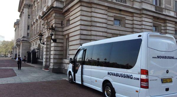 Buckingham Palace Wedding