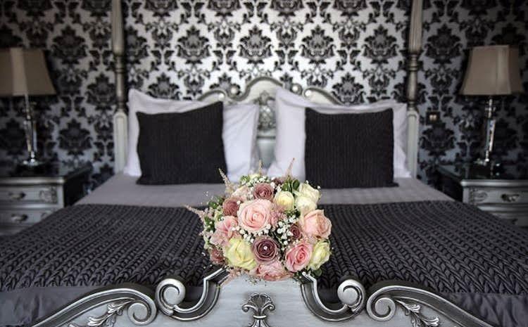 Room 70 - Bridal suite