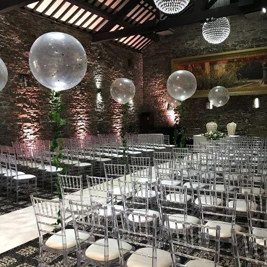 The Great Hall Civil ceremony