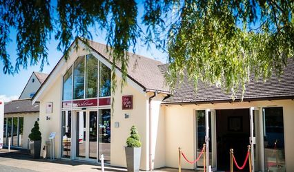 The Granary Hotel & Restaurant 1