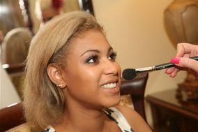 Jody Spice Make-Up Artist