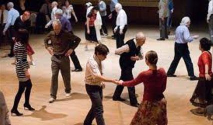 Spirit Salsa - Dance Lessons
