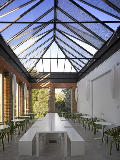 William Morris Gallery 2