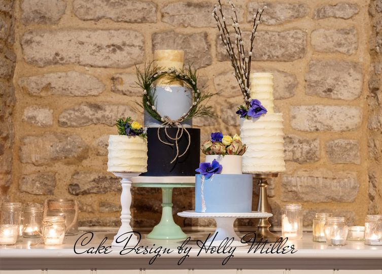 Cakes Cake Design by Holly Miller 49