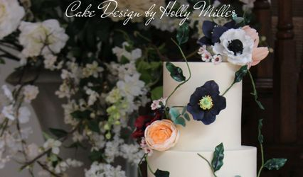 Cake Design by Holly Miller