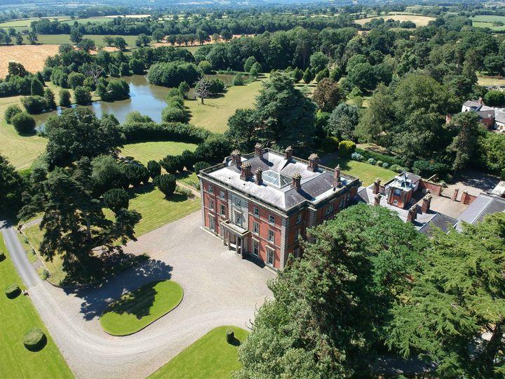 Netley Hall Estate