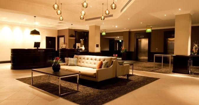 Hilton Coventry 5