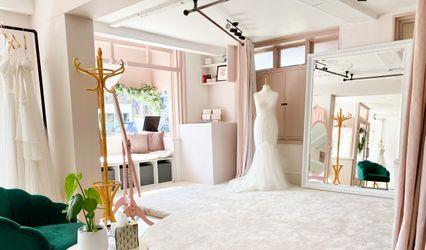 Vicki's Bridal Boutique 1