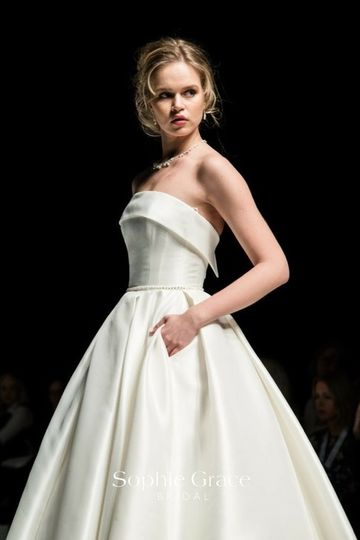 Bridalwear Shop Sophie Grace Bridal 2