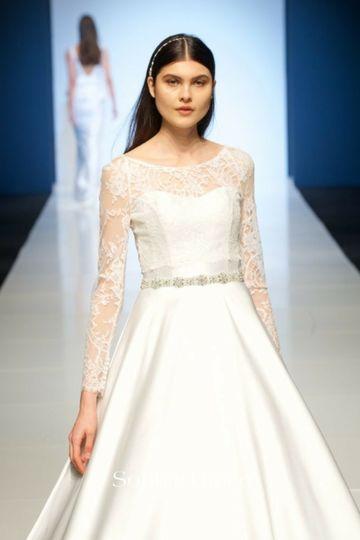 Bridalwear Shop Sophie Grace Bridal 5
