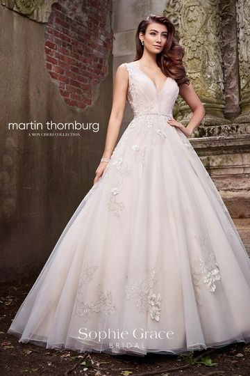Bridalwear Shop Sophie Grace Bridal 50