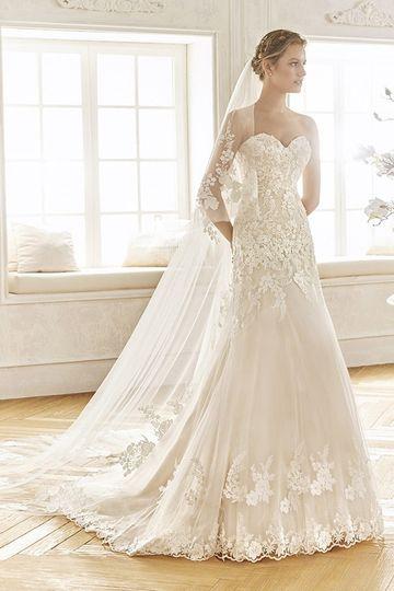 Bridalwear Shop Sophie Grace Bridal 53