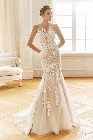 Bridalwear Shop Sophie Grace Bridal 54