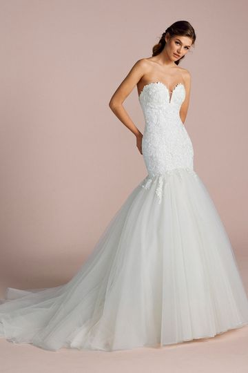 Bridalwear Shop Sophie Grace Bridal 55