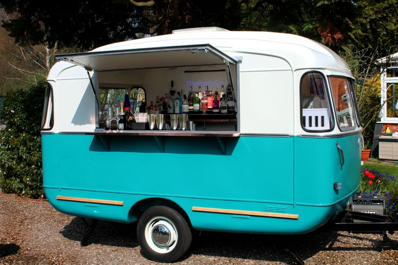 Mobile Bar Services FAB Bars 4
